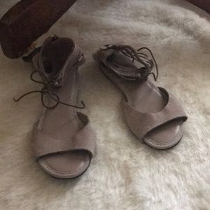 Cole Haan perfect condition Sandals